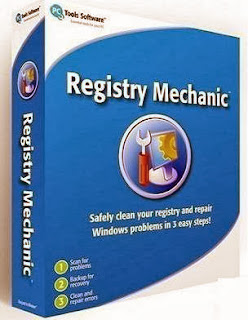 PC Tools Registry Mechanic 11 Free Download