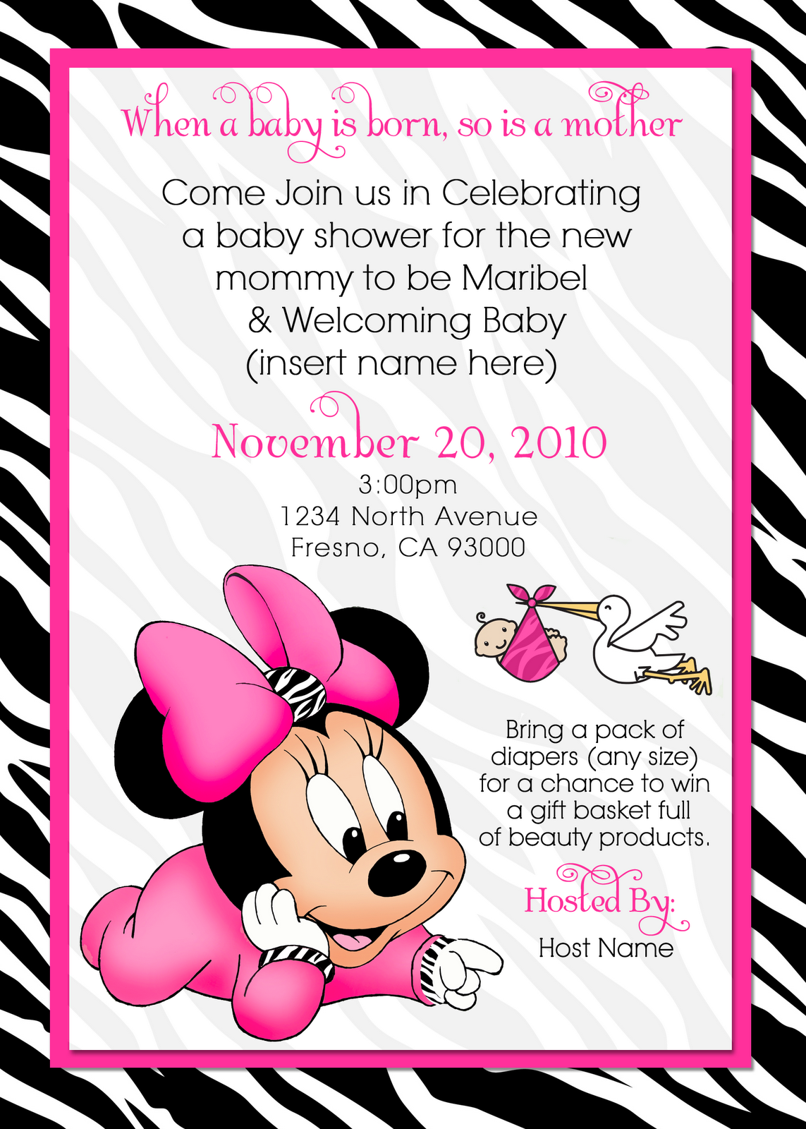 baby shower invitations why because the baby shower invites is the
