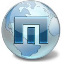 Maxthon 4.1.0.1600 Beta Portable