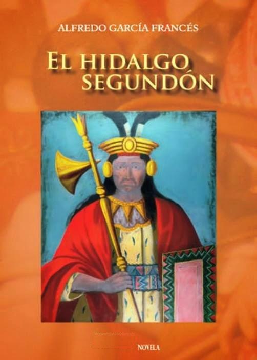 <strong>El hidalgo segundón<strong></strong></strong>
