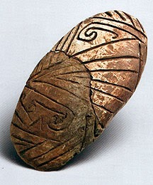 kultni hljeb sa solarnim simbolima starcevacka kultura