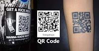 මොකද්ද මේ QR Code කියන්නේ