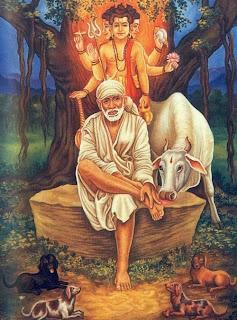 Sai Sarovar Bhakti Shayari