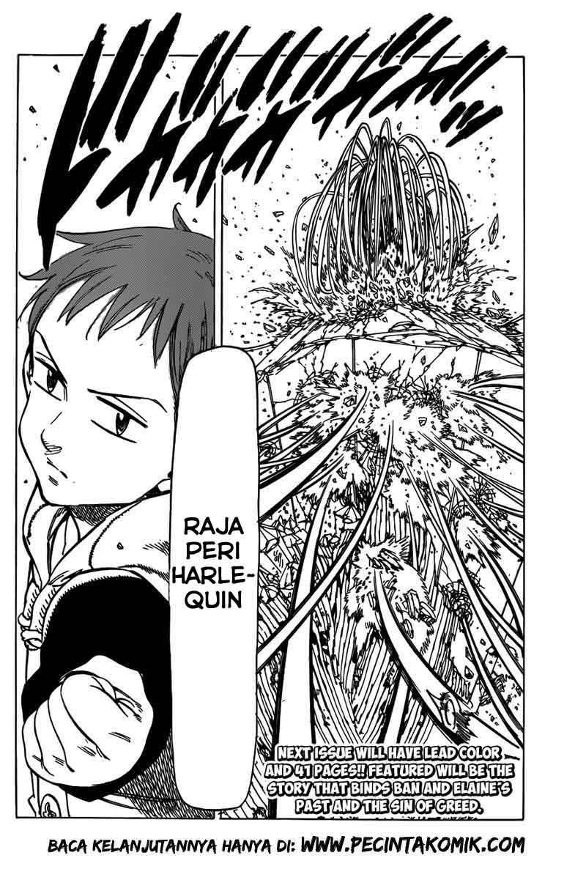 Nanatsu No Taizai Chapter 25-20