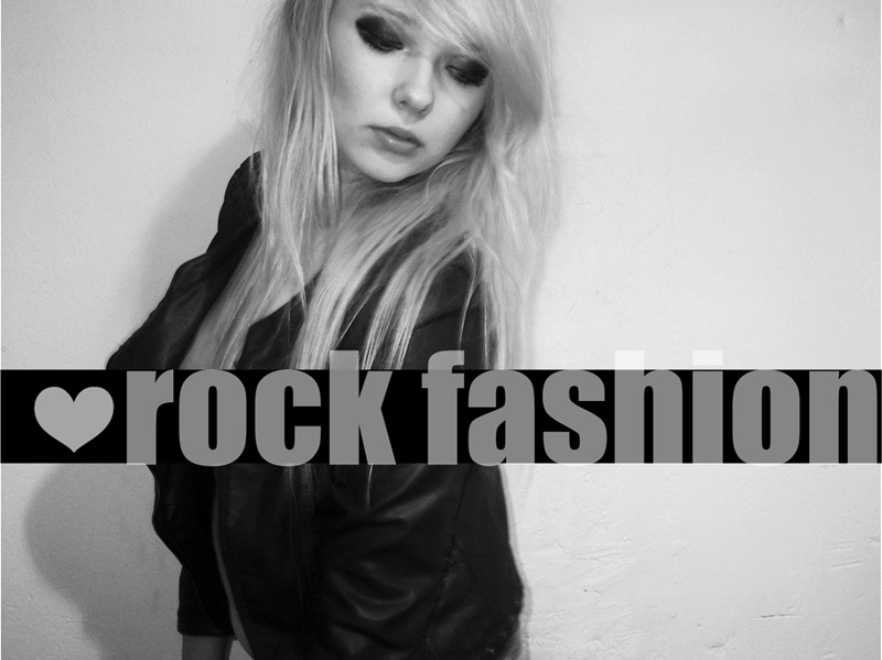 Heart Rock Fashion