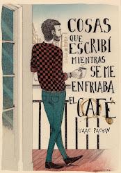 #CosasQueEscribí 6ª edición