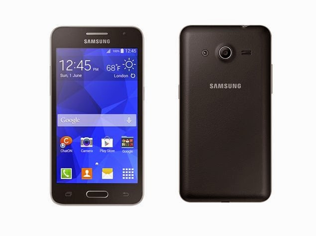 Samsung Galaxy Core 2 Review And Price In Pakistan