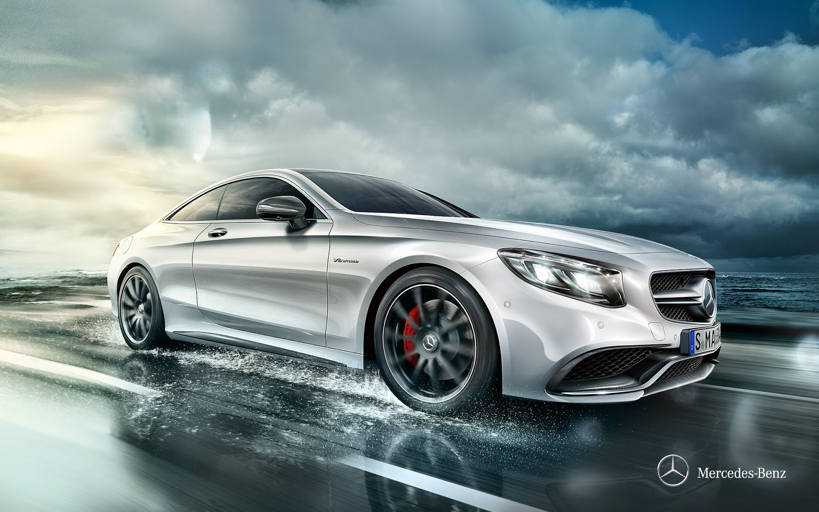 Mercedes S Class Coupe Hd Images Hd Wallpaper With Cars