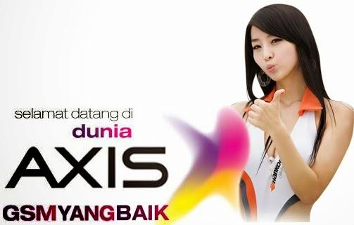 Trik Axis 26 Juli 2014