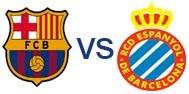 Prediksi Skor Barcelona vs Espanyol 07 Januari 2013