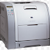 HP Colour LaserJet 3700n Printer Driver