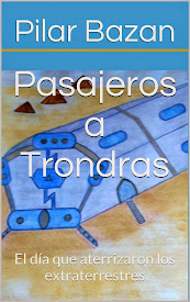 MI PRIMER LIBRO PUBLICADO EN AMAZON KINDLE