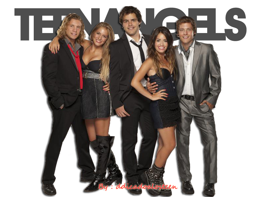 Teen Angels 2011