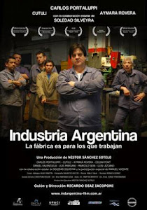 """Industria Argentina"" Estreno 5 de Abril"
