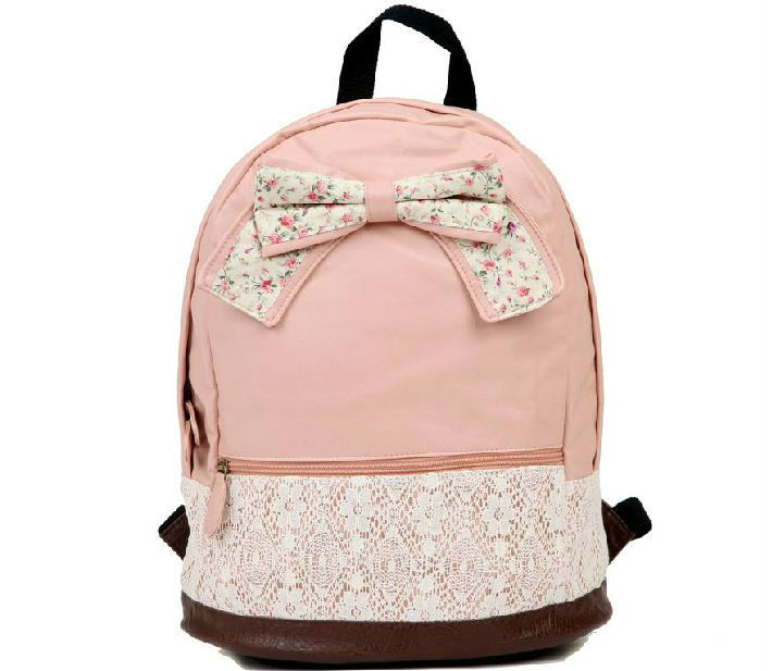 Cute and kawaii back-to-school backpacks