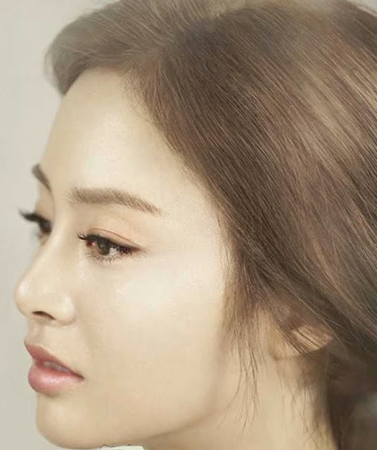 Kim Tae Hee-Korean Actress