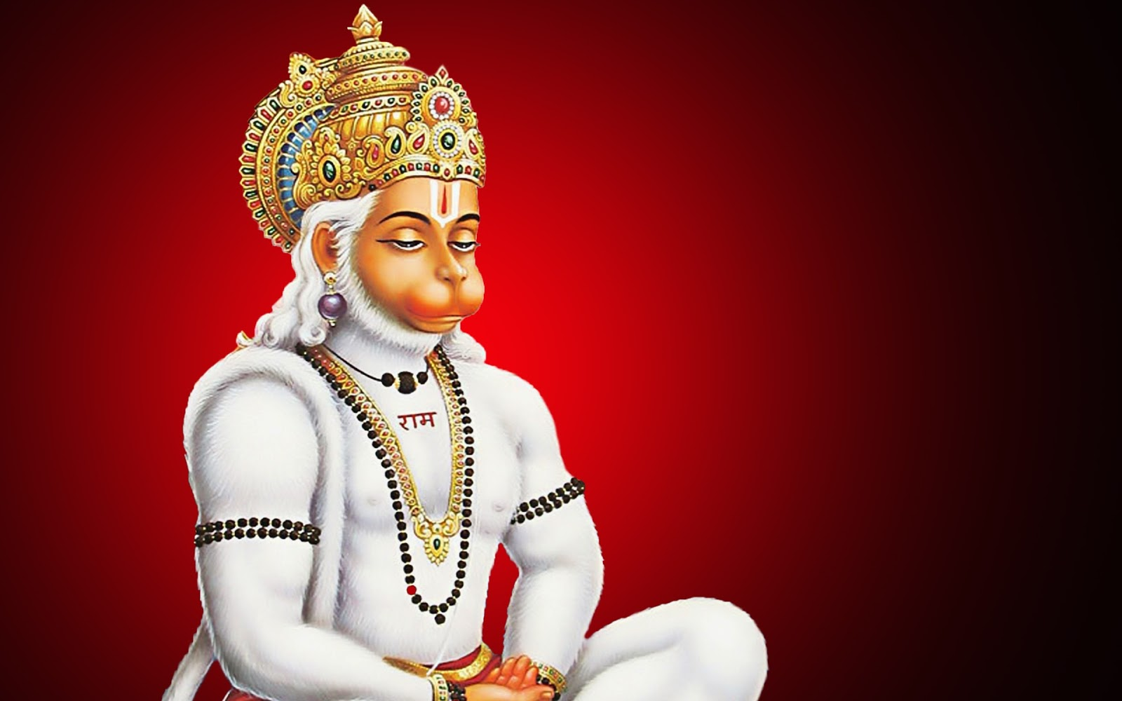 Hanuman wallpaper hd standing
