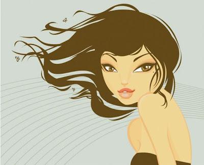 lo que tu cabello dice de ti