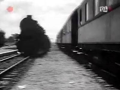 filmy kolejowe