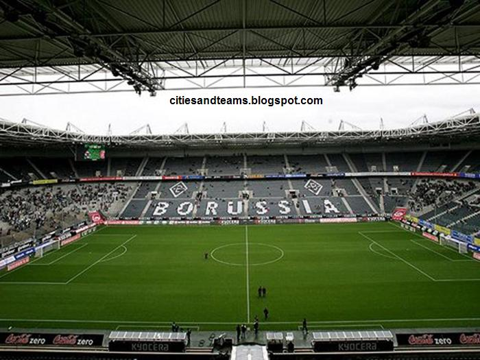 Monchengladbach Germany  city pictures gallery : cities and teams blogspot com borussia monchengladbach germany german ...