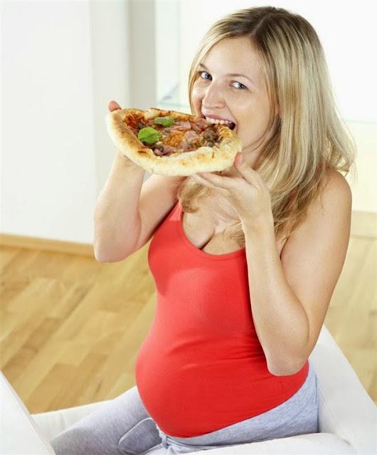 Утренний кашель у беременных 30