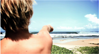 Kerrazy wardo Mason surf caraïbes