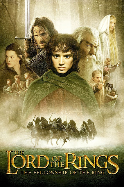 The Lord of the Rings: The Fellowship of the Ring (2001) HD 720p | Full Movie Online
