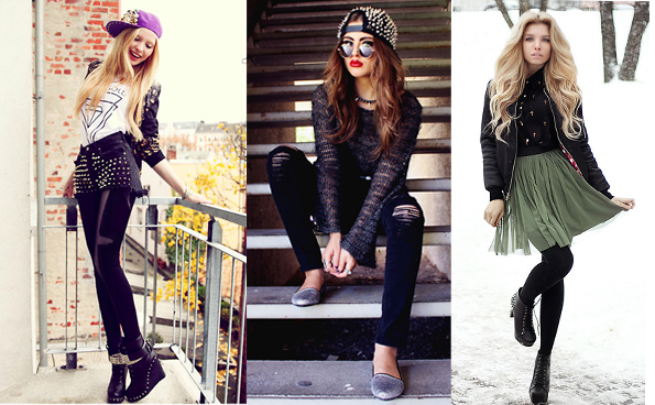 Ultra Edgy Street Style Bloggers To Check Out - Fashion & Beauty Inc