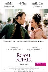Royal Affair, Royal Affair affiche, Royal Affair torrent, Royal Affair jaquette