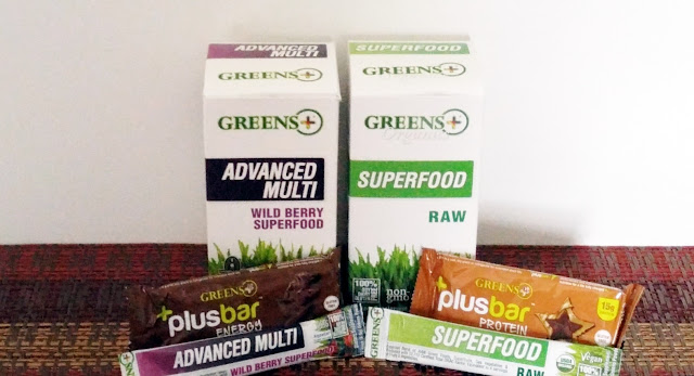 #GreensPlus superfood products #healthy #nutrition