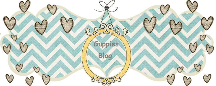 Guppies Blog