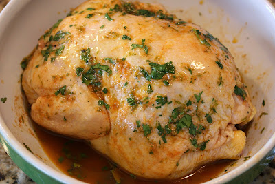 Beer chicken  juicy and tender Recipe in english