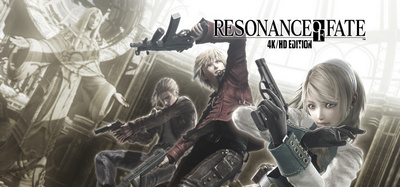 Resonance of Fate End of Eternity 4K HD Edition MULTi6 Repack By FitGirl