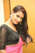 Sonali sizzling photos in saree-thumbnail-2