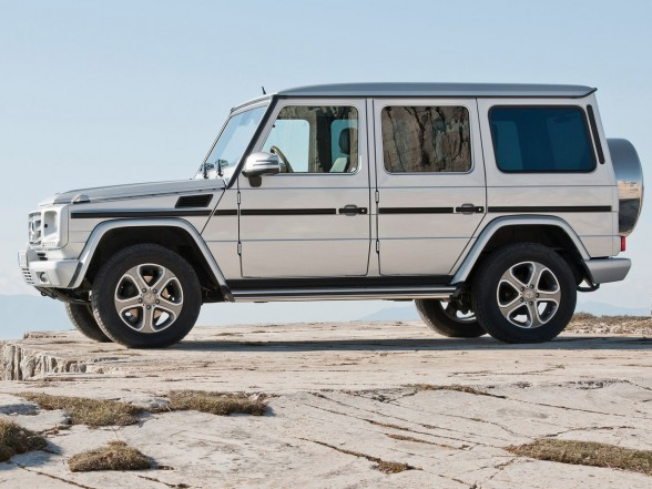 2013 mercedes benz g class review and price