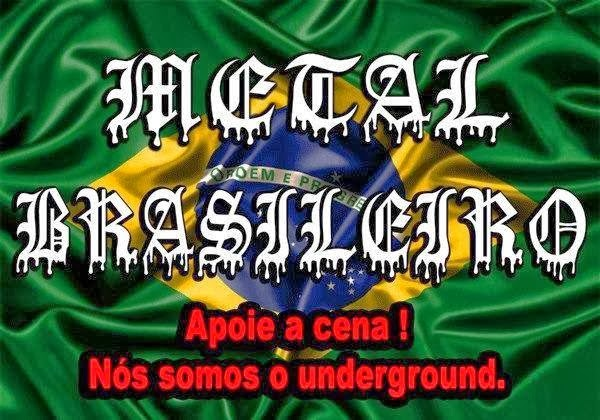 Apoie o Metal Underground
