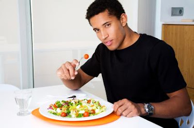 Fertility Boosting Foods For Men
