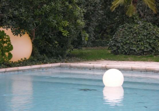 Interior Decorating Ideas 2014: Amazing Garden And Swimming Pool ...