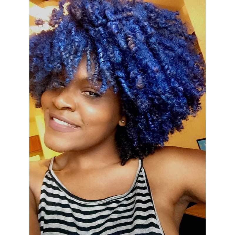 Hair Color Curlynikki Natural Hair Care
