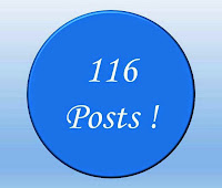 116 posts and growing!