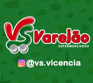 Varejão Supermercados Vicência-PE