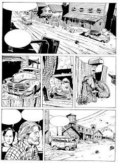 Dampyr nº 2 (vol. 3) - de Aleta Ediciones (review).
