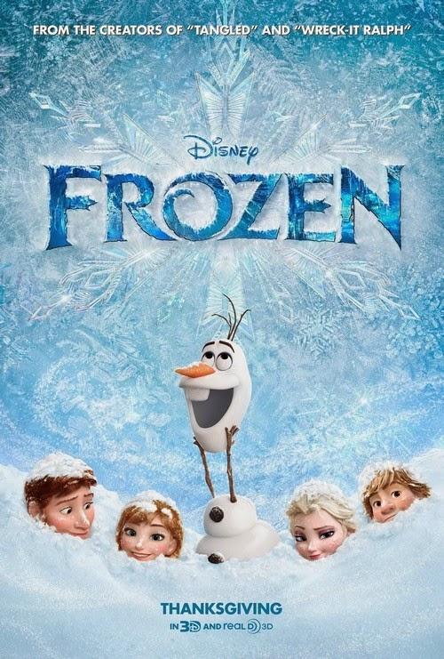 Descargar Frozen