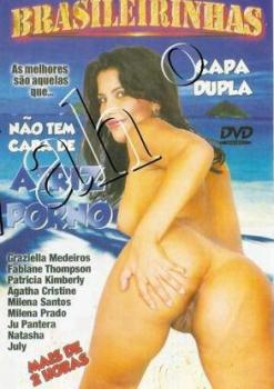 Baixar Brasileirinhas: Não tem Cara de Atriz Porno Download