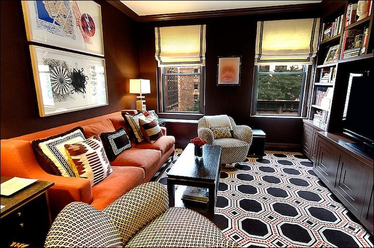 transitional living room design ideas - Transitional Design Ideas