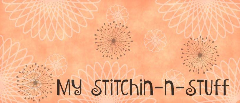 My Stitchin-n-Stuff