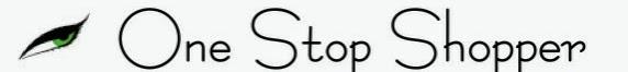 1 Stop Shopper