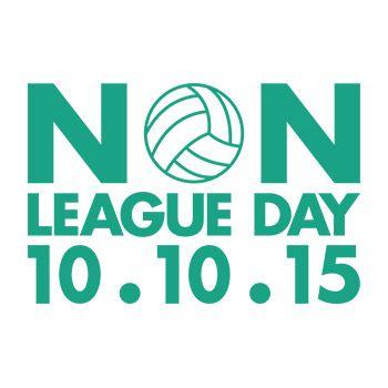 Non-League Day 2015
