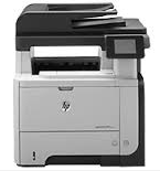 HP LaserJet Pro MFP M521dn Driver Download