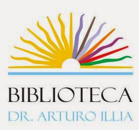 Biblioteca Dr Arturo Illia